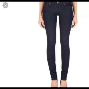 BNWT J Brand Pencil Leg Skinny Jeans